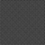 Картина вектора черно-белого простого конспекта нашивок безшовная, Стоковая Фотография