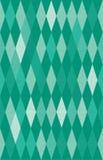 Картина вектора argyle арлекина безшовная Стоковые Изображения RF