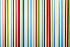 Картина вертикальных нашивок безшовная Стоковое Фото
