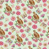 Картина 1 весны Стоковые Изображения