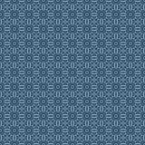 Картина викторианского орнамента безшовная Стоковые Изображения