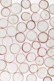 Картина виноградин кругов стоковое изображение rf