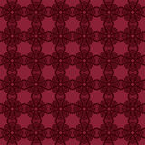 Картина в пурпуре Стоковые Фото
