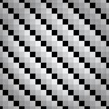 Картина геометрических квадратных градиентов безшовная Стоковая Фотография