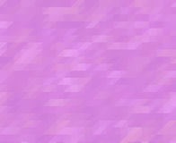 Картина геометрических форм Стоковое Изображение