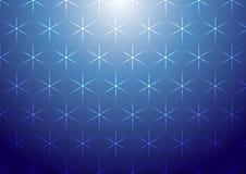 Картина геометрического косоугольника безшовная Стоковое фото RF