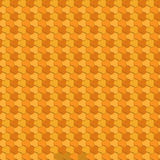 Картина геометрического полигона безшовная Графический дизайн моды также вектор иллюстрации притяжки corel Конструкция предпосылк Стоковое фото RF