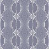 картина геометрического стиль Арт Деко 1930s самомоднейшая Стоковое фото RF