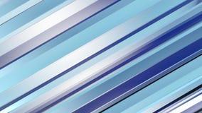 Картина голубых призм прокладок цвета абстрактная предпосылка 3d закрепляя легкую редактируя иллюстрацию архива включило перевод  видеоматериал