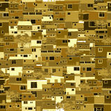 Картина города Стоковое Фото