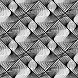 Картина дизайна безшовная monochrome кружевная иллюстрация штока