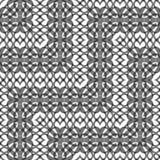 Картина дизайна безшовная monochrome кружевная бесплатная иллюстрация