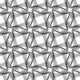 Картина дизайна безшовная monochrome бесплатная иллюстрация
