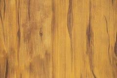 Картина древесины настенной живописи цемента Стоковые Изображения RF