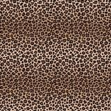 Картина леопарда безшовная с переходами цвета бесплатная иллюстрация