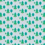 Картина дерева Стоковое Изображение