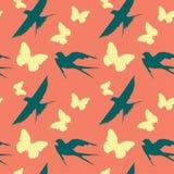 Картина лета Стоковые Изображения RF