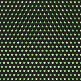 Картина звезды 1866 основали вектор вала постепеновского изображения Чюарлес Даршин безшовный иллюстрация вектора