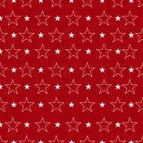 Картина звезды, предпосылка звезды Искусство звезды Иллюстрация вектора, EP Стоковое Изображение