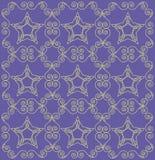 Картина звезды Стоковые Изображения