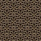 Картина золота Стоковое Фото