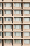 Картина здания Windows Стоковое Изображение