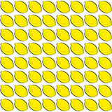 Картина лимона Стоковая Фотография RF