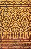 картина искусства тайская Стоковое Изображение RF