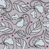 Картина листва Стоковые Фотографии RF
