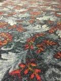 Картина лист Стоковое Изображение
