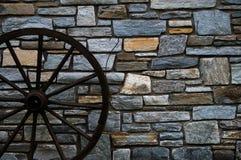 Картина каменной стены стоковое фото rf