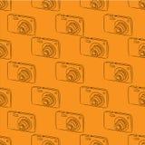Картина камеры дилетанта Стоковое Изображение