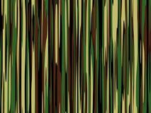 картина камуфлирования striped Стоковые Изображения RF