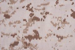 Картина камуфлирования армии США Стоковое Изображение RF