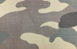 Картина камуфлирования для текстуры и предпосылки Стоковые Изображения RF