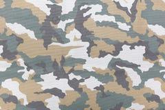 Картина камуфлирования для текстуры и предпосылки Стоковые Фото