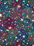 картина ковра одичалая Стоковая Фотография RF