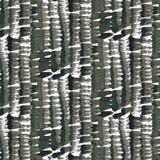 Картина конспекта печати щетки Стоковая Фотография RF