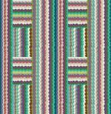 картина конструкции граници Стоковое Фото