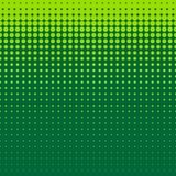 Картина красивого безшовного зеленого цвета поставленная точки Иллюстрация штока