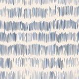Картина краски связи вектора безшовная Стоковая Фотография RF