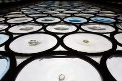 Картина круга Стоковые Фотографии RF