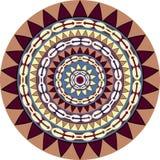 Картина круга Стоковая Фотография RF