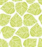 Картина листьев иллюстрация вектора