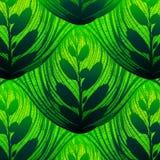 картина листьев Стоковое фото RF