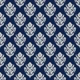 Картина мандалы blockprint Кашмира бесплатная иллюстрация