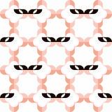 Картина маск домино Стоковые Фото