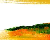 картина маслом Стоковое Изображение RF
