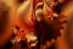 картина маслом Стоковая Фотография