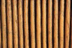 Картина мебели ротанга Стоковые Фотографии RF